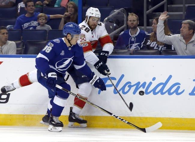 Tampa Bay Lightning vs Nashville Predators NHL Picks, Odds, Predictions 3/15/21