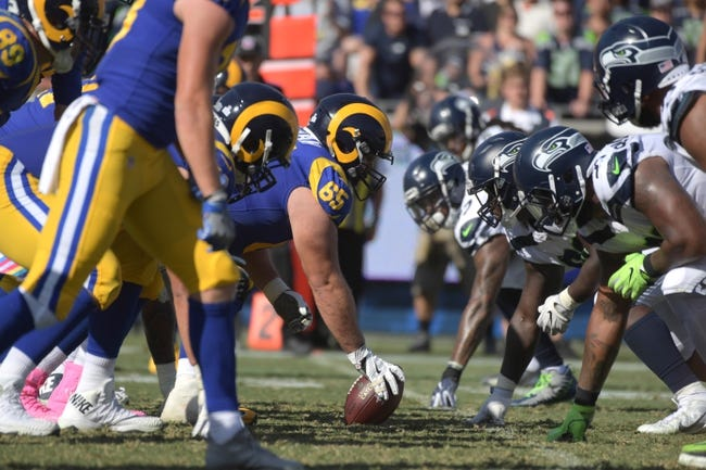 Los Angeles Rams at Seattle Seahawks: 12/27/20 NFL Picks and Prediction
