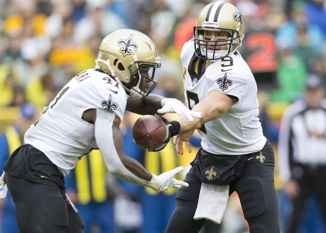 Mitch's NFL Touchdown