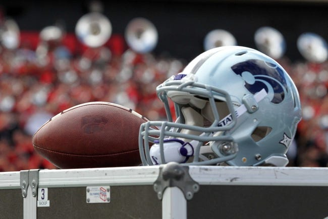 Stanford at Kansas State 9/4/21 College Football Picks and Predictions