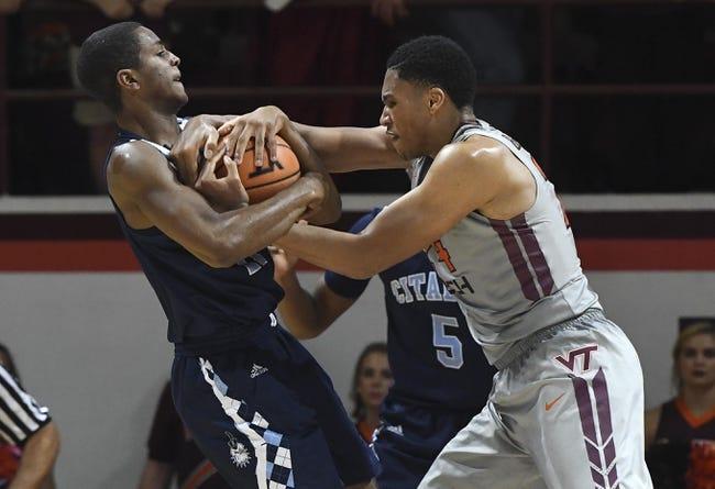 The Citadel vs Furman College Basketball Picks, Odds, Predictions 1/13/21