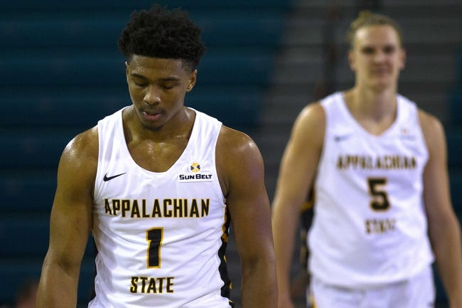 Georgia State vs Appalachian State College Basketball Picks, Odds, Predictions 2/23/21