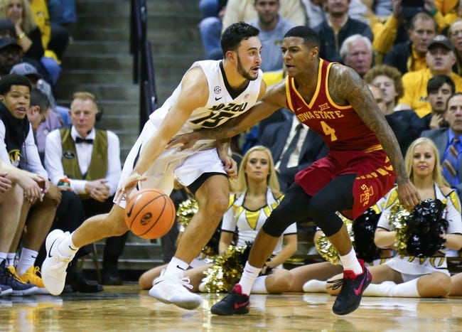 Iowa State vs Jackson State College Basketball Picks, Odds, Predictions 12/20/20