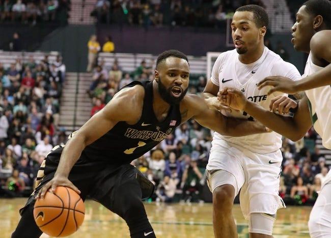 Charlotte at Marshall: 3/5/21 College Basketball Picks and Predictions