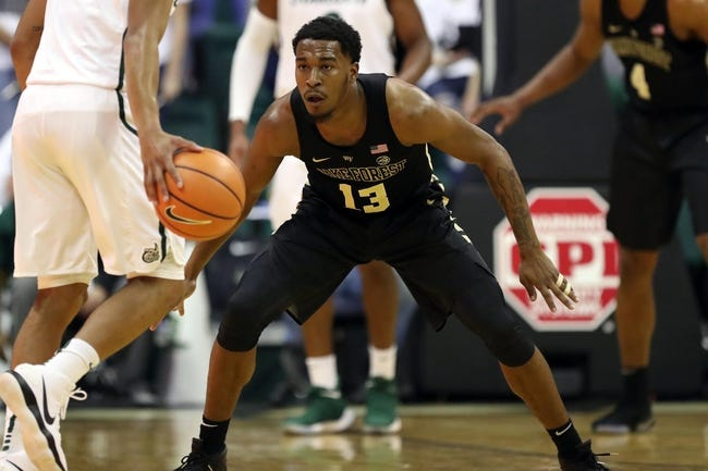 Charlotte at Florida Atlantic: 1/23/21 College Basketball Picks and Predictions