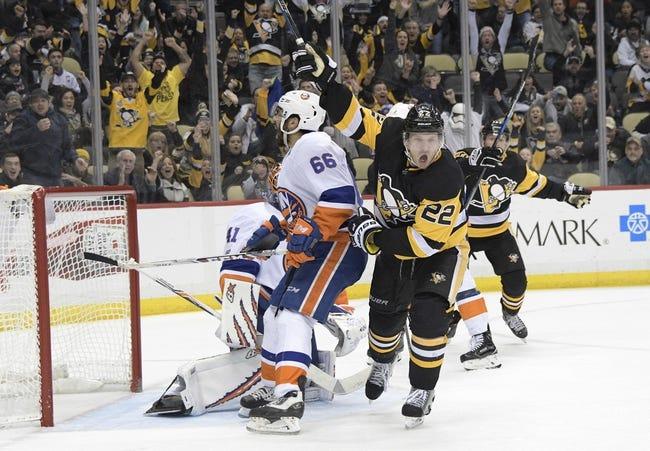 New York Islanders vs Pittsburgh Penguins NHL Picks, Odds, Predictions 2/6/21