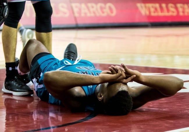 Stetson at Coastal Carolina: 3/23/21 CBI College Basketball Picks and Predictions