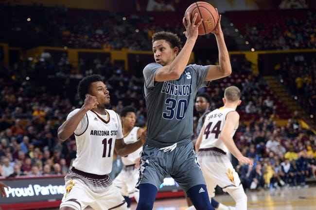 Longwood at Winthrop - 3/4/21 College Basketball Picks and Prediction