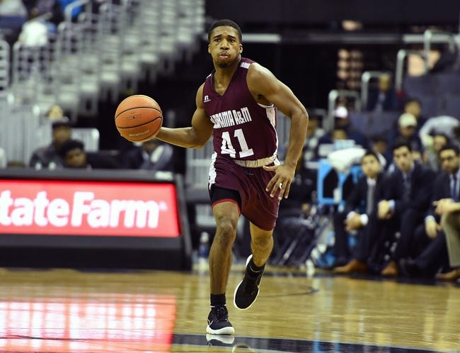 Alabama A&M at Alcorn State - 2/22/21 College Basketball Picks and Prediction