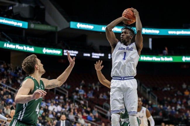 Niagara  at Manhattan  - 1/15/21 College Basketball Picks and Prediction