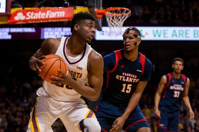 Florida Atlantic vs Charlotte College Basketball Picks, Odds, Predictions 1/22/21