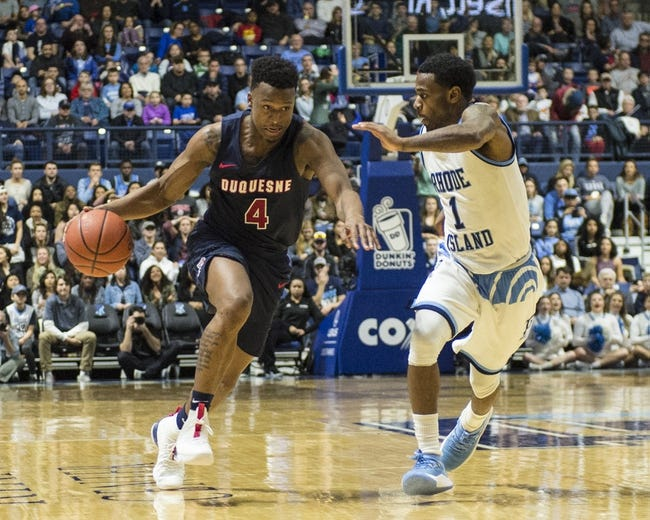 Rhode Island at Duquesne 2/27/21 College Basketball Picks and Predictions