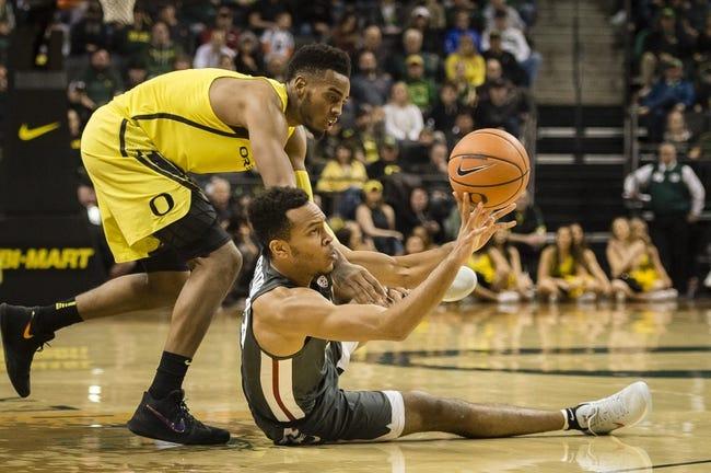 UC Riverside vs Hawaii College Basketball Picks, Odds, Predictions 1/8/21