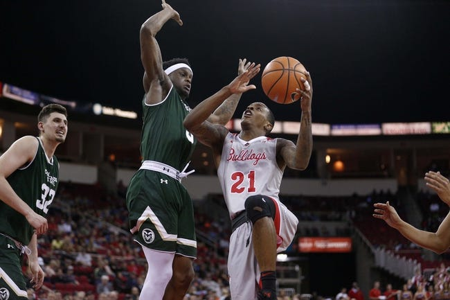 Colorado State vs Fresno State College Basketball Picks, Odds, Predictions 12/30/20