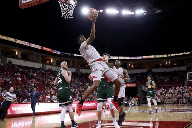 Colorado State vs Fresno State College Basketball Picks, Odds, Predictions 12/28/20