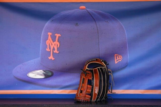 Postponed: Washington Nationals vs New York Mets MLB Picks, Odds, Predictions 4/1/21