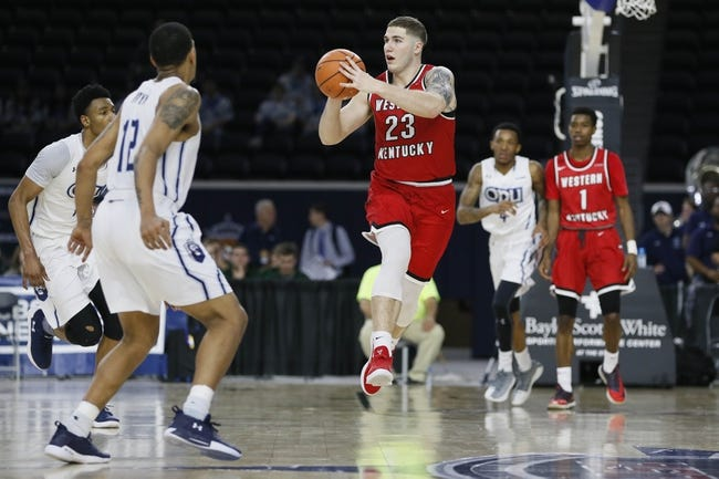 Old Dominion at Western Kentucky: 3/5/21 College Basketball Picks and Predictions