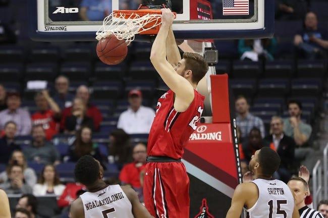 Davidson at St. Bonaventure: 2/21/21 College Basketball Picks and Prediction