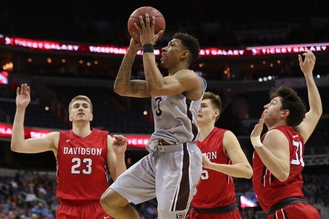 St. Bonaventure at Davidson: 2/24/21 College Basketball Picks and Predictions