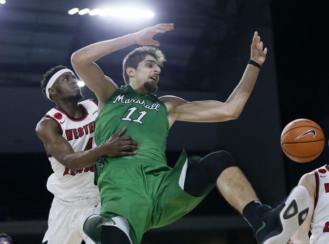 Marshall at Western Kentucky: 1/15/21 College Basketball Picks and Predictions