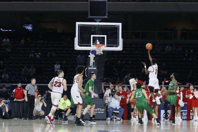 Western Kentucky vs Marshall College Basketball Picks, Odds, Predictions 1/15/21