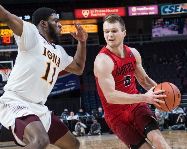 Fairfield at Marist: 1/15/21 College Basketball Picks and Predictions