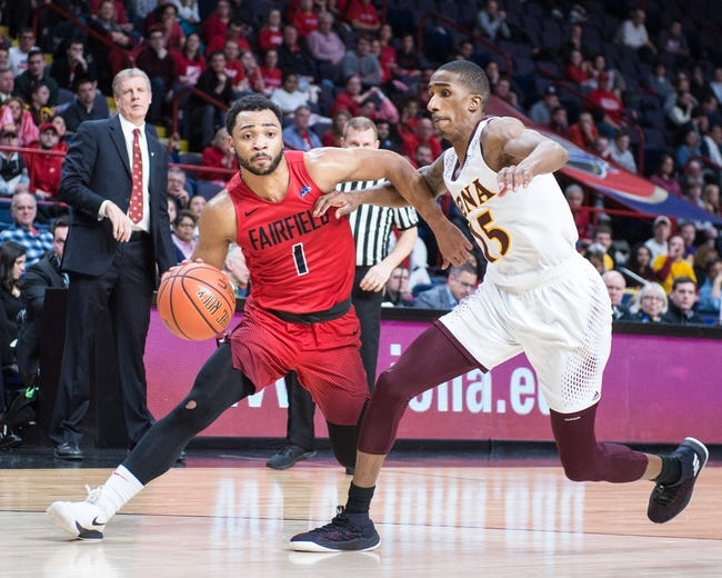 Manhattan at Fairfield: 3/9/21 College Basketball Picks and Predictions