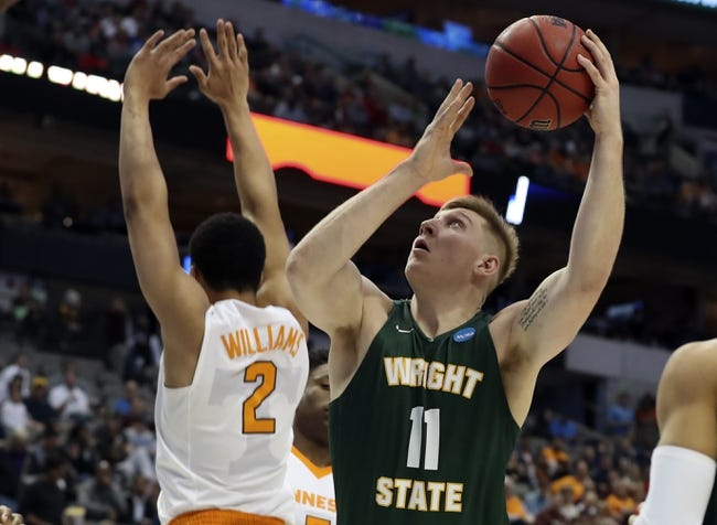 Wright State at Northern Kentucky: 2/19/21 College Basketball Picks and Prediction
