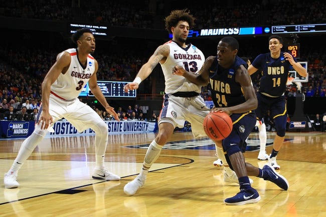 East Tennessee State at UNC Greensboro: 3/7/21 College Basketball Picks and Prediction