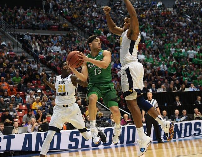 North Texas at Marshall - 2/26/21 College Basketball Picks and Prediction