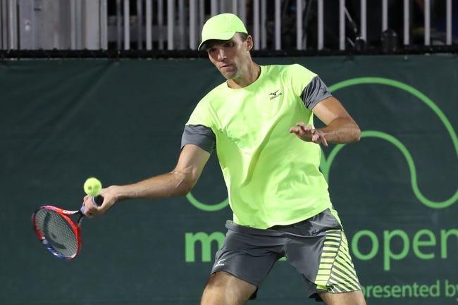 Delray Beach Open: Pablo Andujar vs. Ivo Karlovic 1/7/2021 Tennis Prediction
