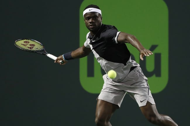 Acapulco Open: Frances Tiafoe vs. Lorenzo Musetti 3/17/21 Tennis Prediction