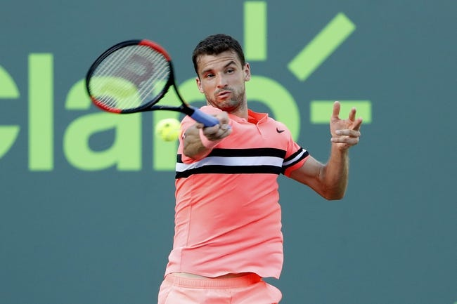Australian Open: Grigor Dimitrov vs Aslan Karatsev 2/16/2021 Tennis Prediction