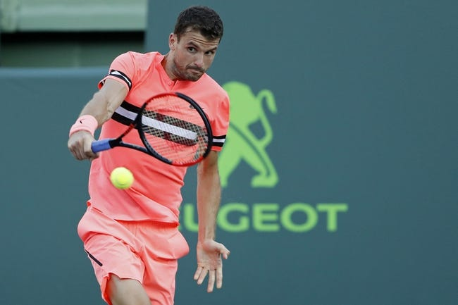 Australian Open: Grigor Dimitrov vs Marin Cilic 2/7/2021 Tennis Prediction