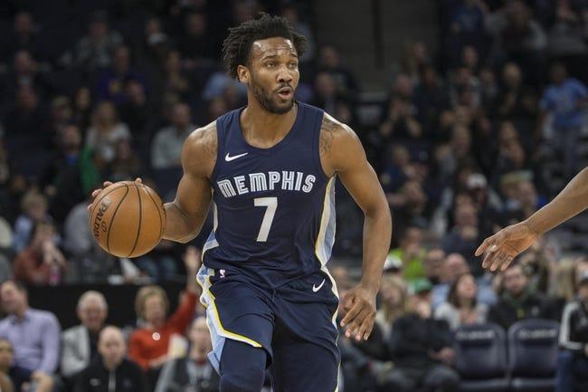 Minnesota Timberwolves vs Memphis Grizzlies NBA Picks, Odds, Predictions 1/13/21