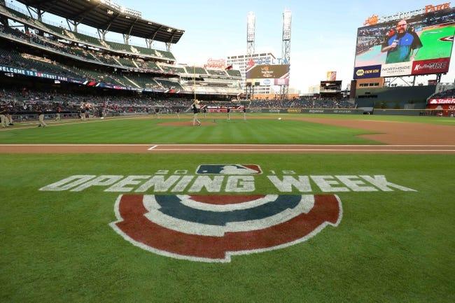 Atlanta Braves vs Philadelphia Phillies MLB Picks, Odds, Predictions 4/9/21