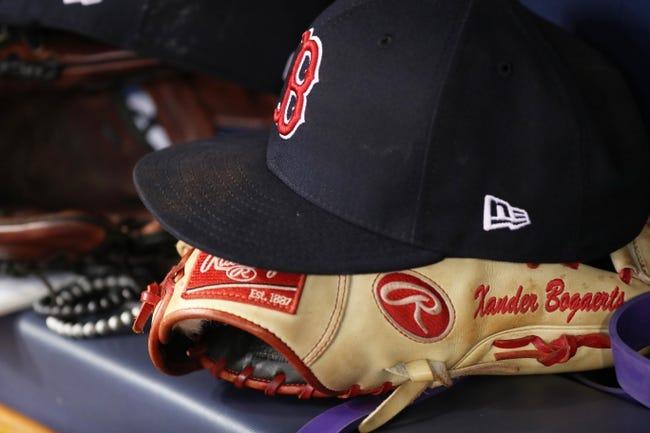 Boston Red Sox vs Tampa Bay Rays MLB Picks, Odds, Predictions 4/5/21