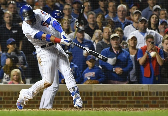 Chicago Cubs vs Los Angeles Dodgers DH Game Two MLB Picks, Odds, Predictions 5/4/21