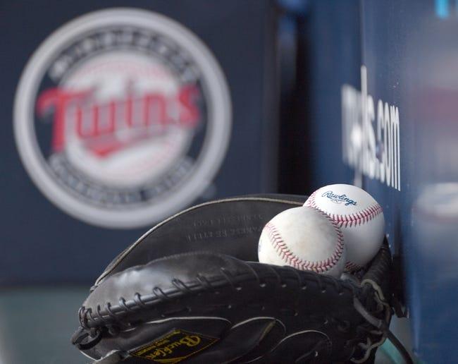Minnesota Twins vs Kansas City Royals MLB Picks, Odds, Predictions 4/30/21