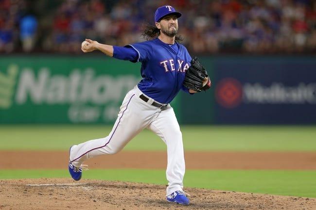 Baltimore Orioles at Texas Rangers - 4/16/21 MLB Picks and Predictions