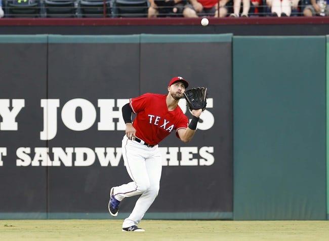 Baltimore Orioles at Texas Rangers 4/17/21 MLB Picks and Predictions