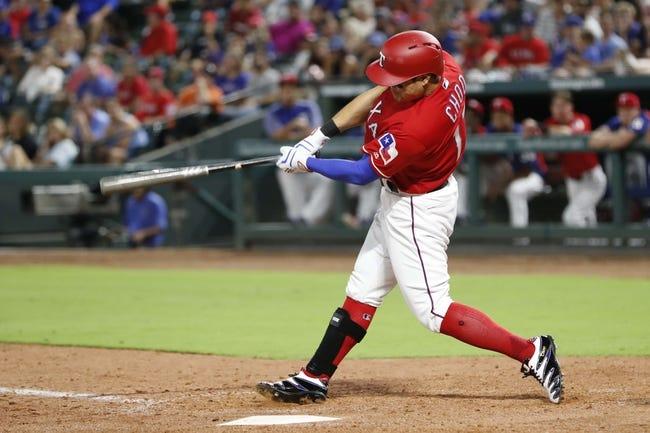 Texas Rangers vs Baltimore Orioles MLB Picks, Odds, Predictions 4/17/21