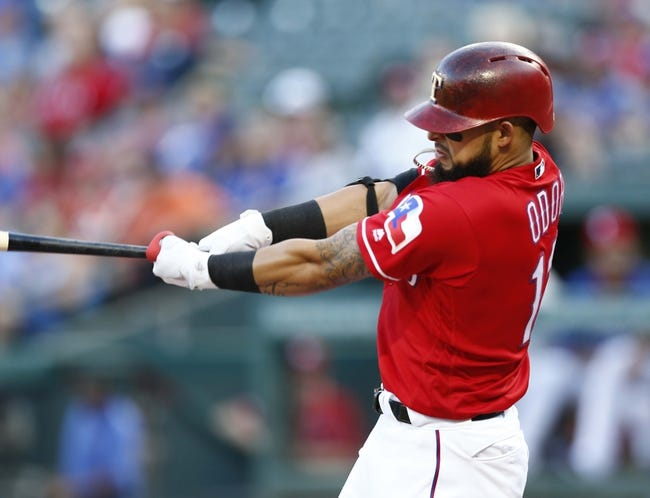 Baltimore Orioles at Texas Rangers - 4/18/21 MLB Picks and Predictions