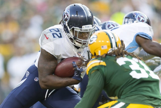 Tennessee Titans at Green Bay Packers 12/27/20 NFL Picks and Predictions