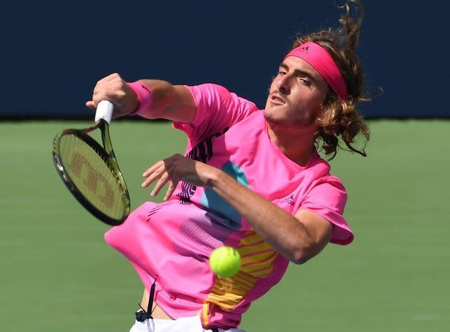 Stefanos Tsitsipas vs Alexander Zverev French Open Tennis Picks and Predictions 6/11/21