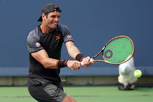 Doha Open: Borna Coric vs. Malek Jaziri 3/8/2021 Tennis Prediction