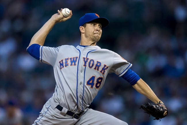 Colorado Rockies vs New York Mets Game 1 MLB Picks, Odds, Predictions 4/17/21