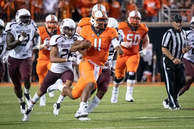 Missouri State vs Youngstown State College Football Picks, Odds, Predictions 4/10/21