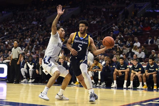 Saint Peter's at Quinnipiac: 3/5/21 College Basketball Picks and Prediction