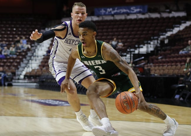 Manhattan at Siena: 2/26/21 College Basketball Picks and Prediction